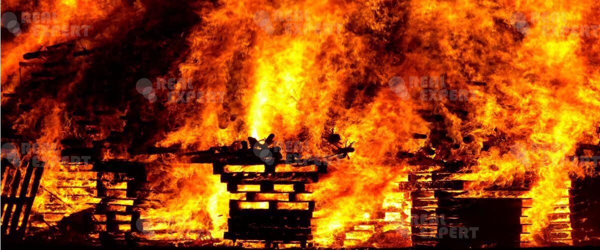 Пожарный аудит зданий