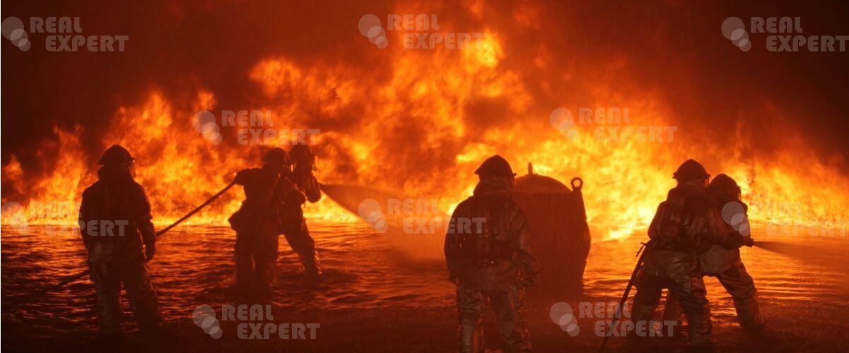 Пожарно техническая экспертиза