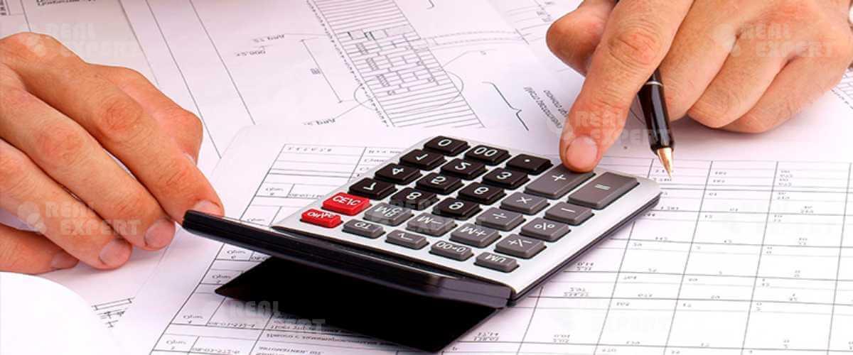 Расчет нагрузок при строительной экспертизе
