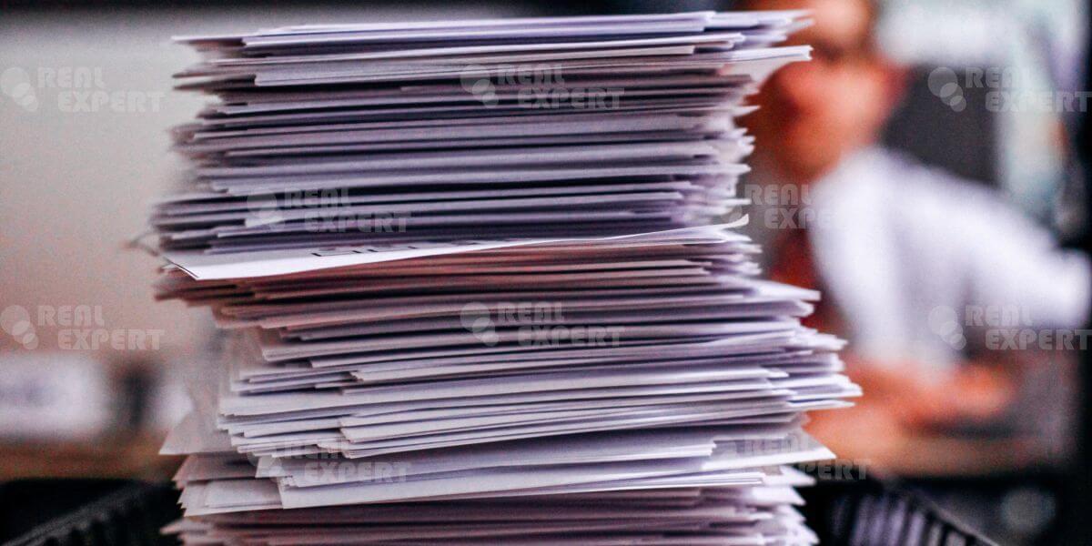 Документы для перевода жилого помещения в нежилое