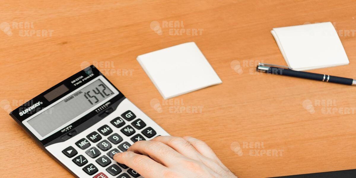 Эксперт финансового аудита