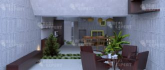 Перевод жилого помещения в нежилое