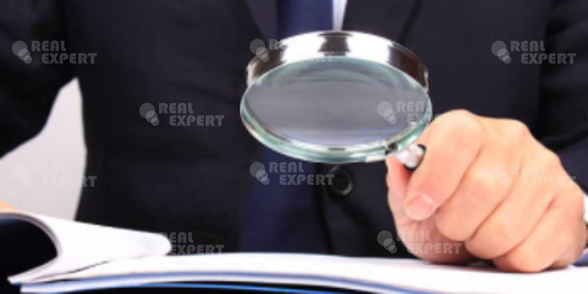 Эксперт почерковед
