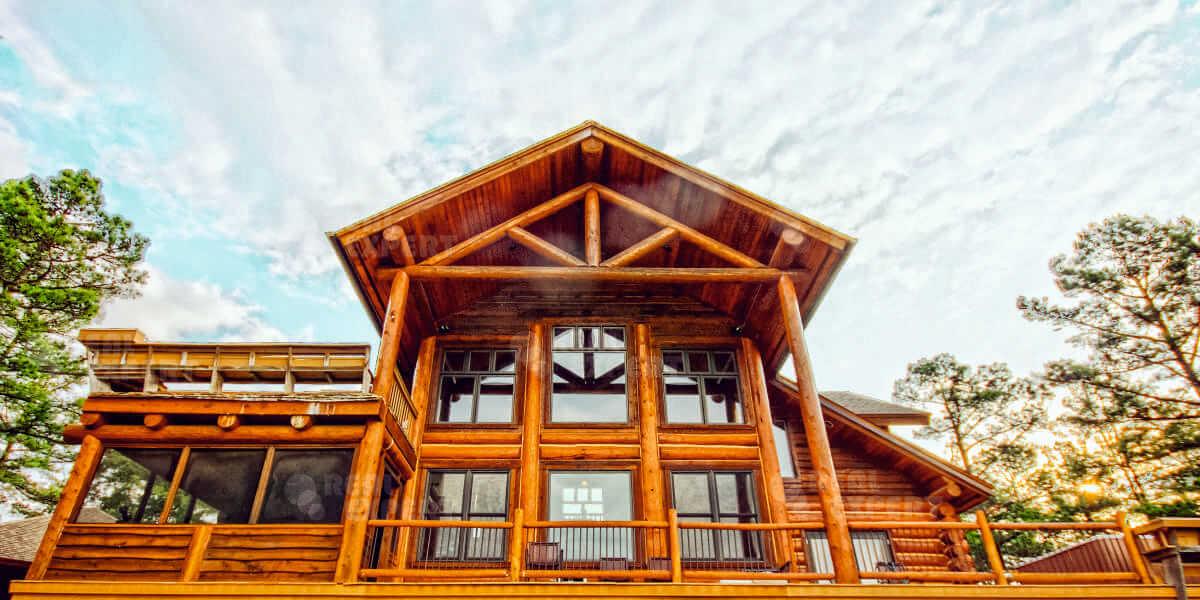 Технический надзор за строительством частного дома