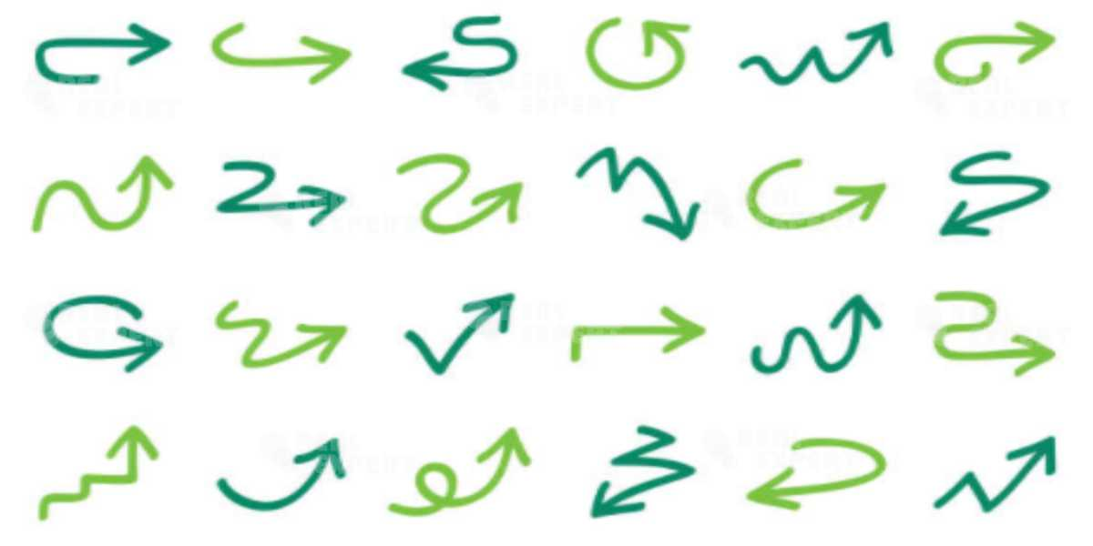 Криминалистическая экспертиза почерка исследует направление и завитки