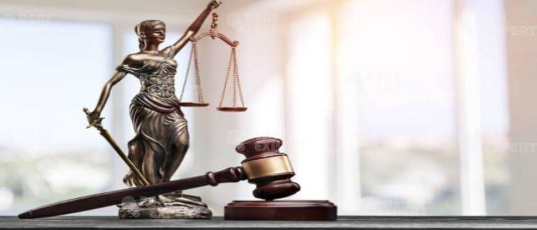 Назначается товарная экспертиза для суда