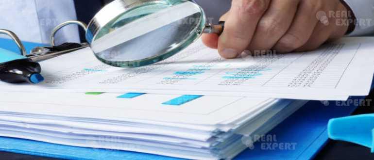 Аудит бухгалтерской финансовой отчетности на этапе проверки