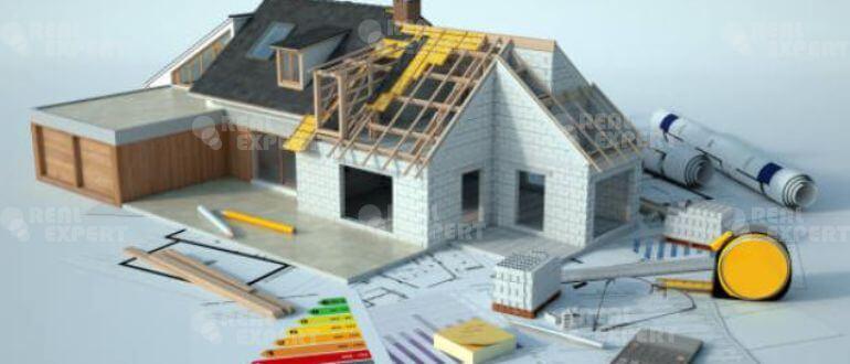 Контроль за строительством частного дома