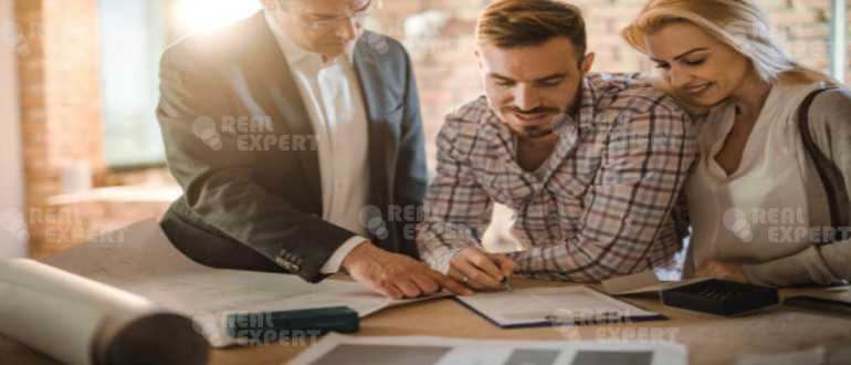 Согласование перепланировки в ипотечной квартире