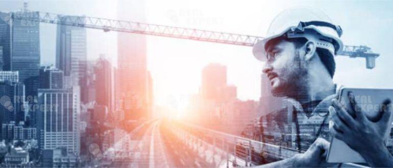 Технический заказчик в строительстве