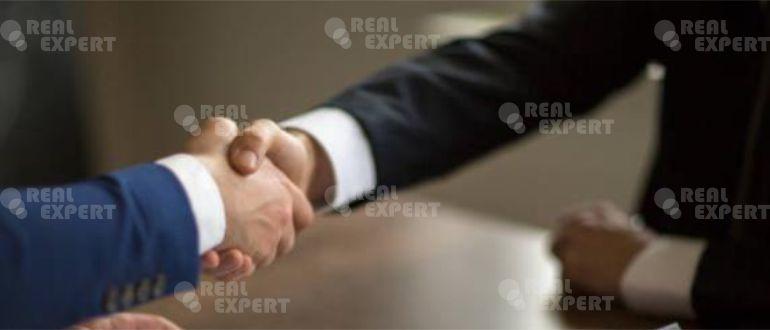 технический заказчик подписывает договор генерального подряда
