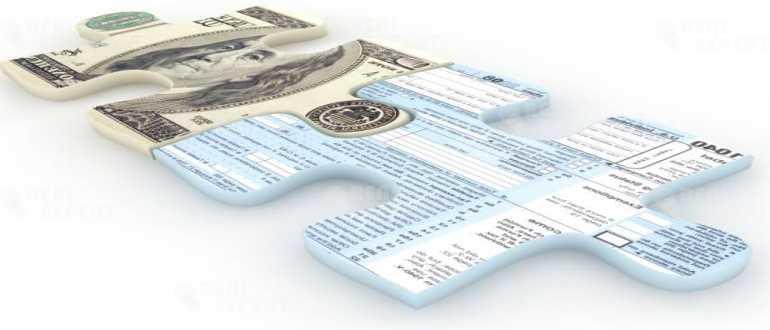 Заключение пазл сложился аудит финансовых результатов и вложений