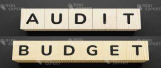 Аудит бюджетных средств