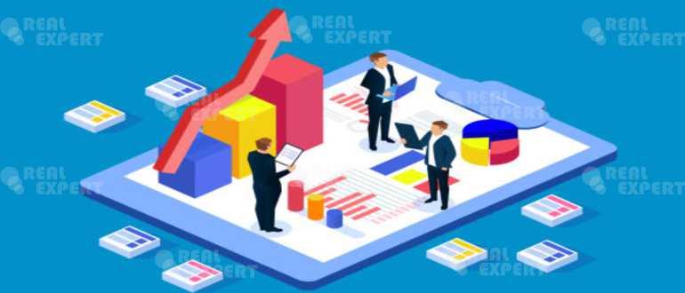 Результаты финансового аудита и отчет