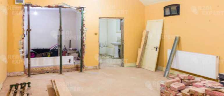 Задумали перепланировку квартиры читайте статью о перепланировке